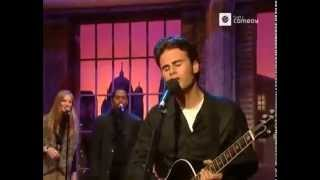 Jamie Walters - Hold On (Live)