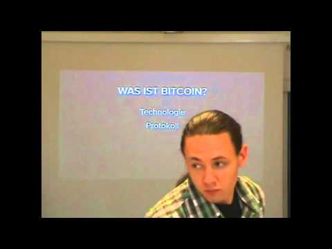 cc Camp'15: BitCoin - Max Tertinegg