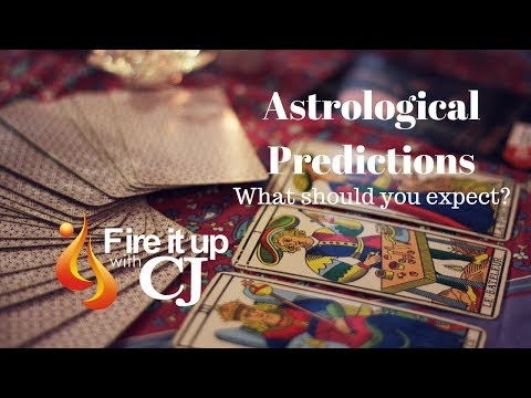 2018 Astrological Predictions (raw)