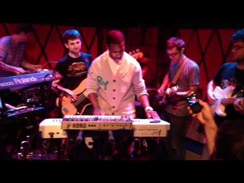 Snarky Puppy - Thing of Gold (Live from Rockwood Music Hall)