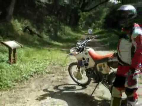 Taiwan Trail Ride