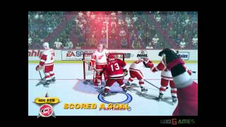 NHL 2003 - Gameplay PS2 HD 720P