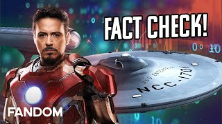 How Does Iron Man's Jarvis Really Work? | Fact Check