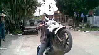 Power ranger BERUBAH