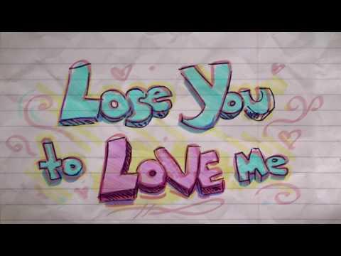 Selena Gomez - Lose You To Love Me (Official Lyrics)