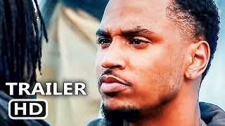 BLOOD BROTHER Trailer (2018) Drama Movie