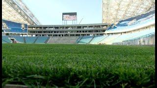 Первый домашний матч в 2021 году сборная России проведет в Сочи