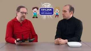 TP-LINK WiFi Akademi 14. Bölüm: Router'ın Konumu