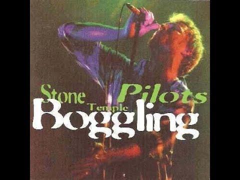 Stone Temple Pilots Boogling 1994