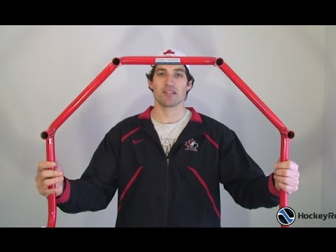 Fasthands Stickhandling Aid Review