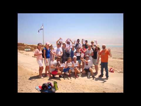 Summer seminar 5774 for young Jews from Poland