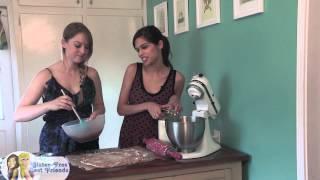 Gluten- Free Cinnamon Rolls: Gluten-free Best Friend