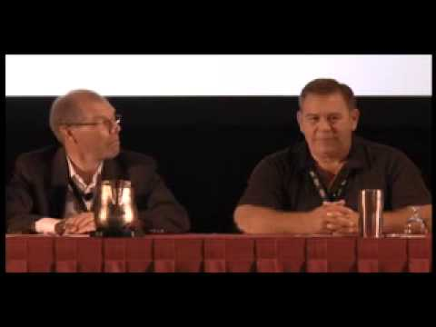 Trusted Computing Conference 2013 Panel:  NSTIC: Moving the Broader Market Beyond the Password