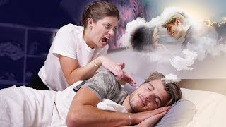 HAVING A BAD DREAM? | Twan Kuyper, Hannah Stocking