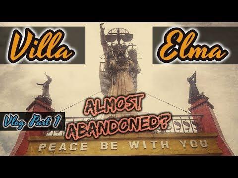 Villa Elma Vlog Lucban Quezon -Part 1