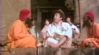 Phir Jao Kashi - Sanjeev Kumar - Urmila Bhatt - Patthar Se Takkar - Bollywood Songs - Mukesh
