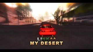 L!nK^^ - My Desert