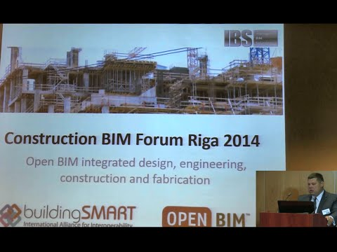 BIM integrated design, engineering, construction and fabrication (EN)