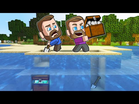 who-can-find-the-best-treasure?!-|-minecraft