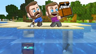 Who Can Find The BEST Treasure?! | Minecraft