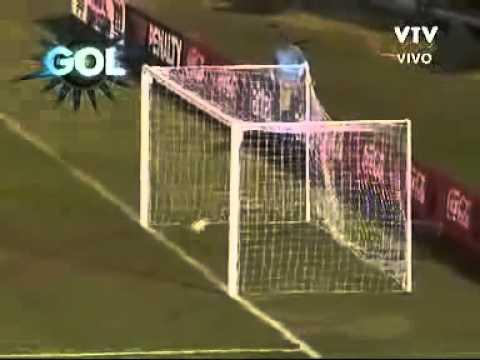 Peñarol 0-3 Miramar Misiones Torneo clausura 2011