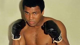 Muhammad Ali In Hospital With Pneumonia In KY Is In Stable Condition - EsNews Boxing