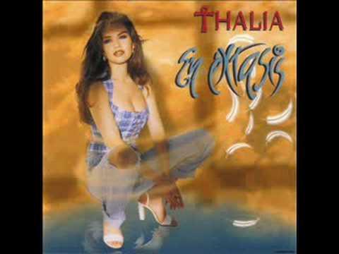 Thalia - Lagrimas