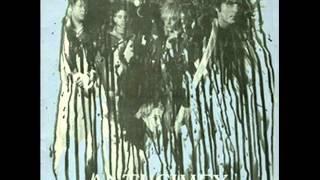 Anti-Cimex - Anti-Cimex (EP 1986)