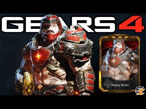 Gears of War 4 -