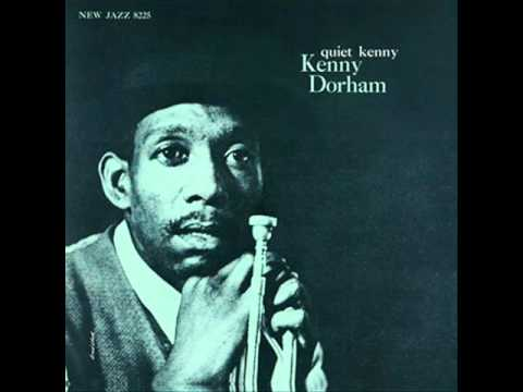 Kenny Dorham - Alone Together