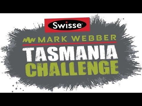 Swisse Mark Webber Tasmania Challenge 2012