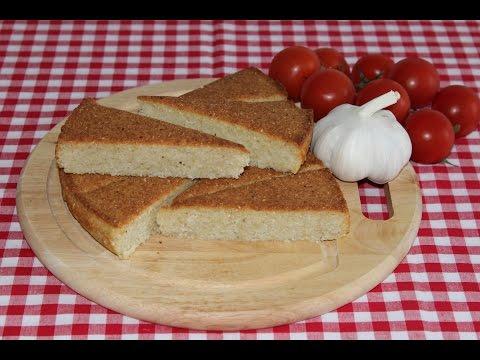 Recept za proju ili kuruzu - Kako napraviti proju - how to make corn bread