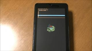 Скачать ASUS MeMO Pad HD 7 ME173 Wipe Data Factory Reset System Recovery