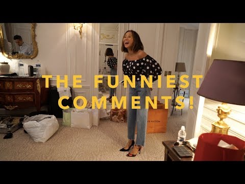 My Favorite Paris Restaurants & Reading YouTube Comments  Aimee Song