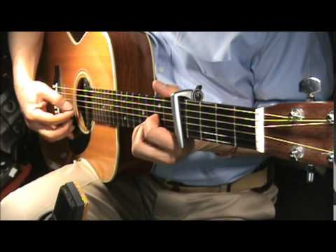 One Morning In May James Taylor Cover Chords Youtube