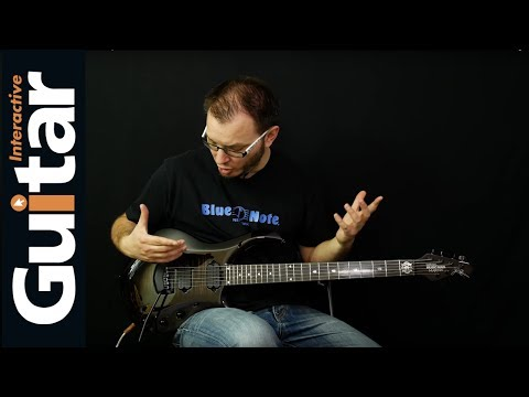 Musicman Monarchy Series Majesty - JP Signature   Review