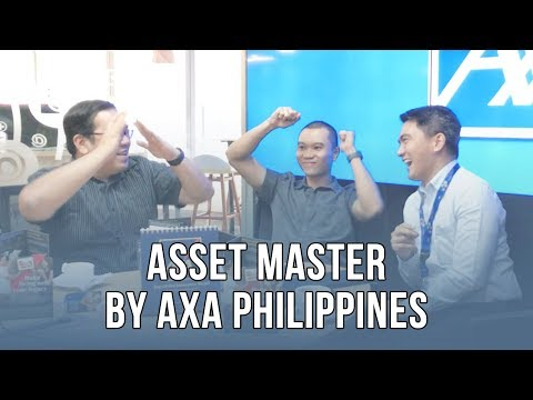 Asset Master by AXA Philippines