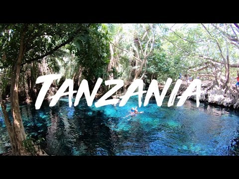 Tanzania 2017 - AFRICA TRAVEL VIDEO