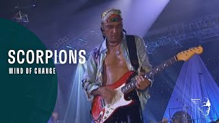 [7.40 MB] Scorpions - Wind Of Change (Moment Of Glory)