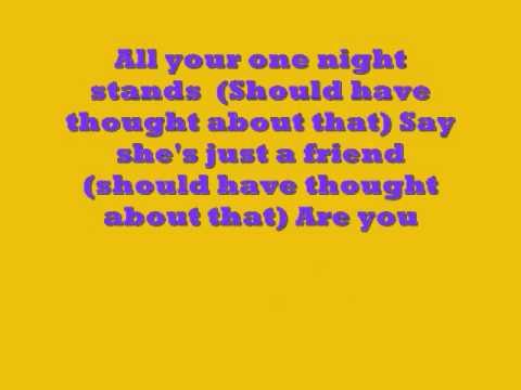 Break You -Marion Raven Lyrics