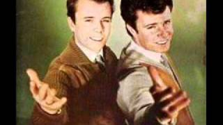 "The Brook Brothers - ""Welcome Home Baby""    ( 1962 )"