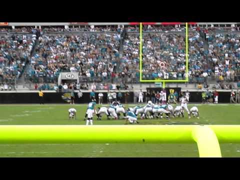 The Kick Heard Round Jacksonville Scobee