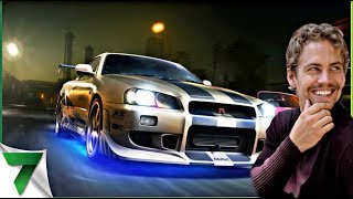 Skyline GT-R R34 ALL YOU NEED TO KNOW! FINAL RACE TUNE & TIME! | CSR Racing 2