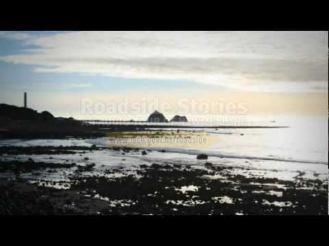 Sugar Loaf Islands, an ancient volcano - Roadside Stories