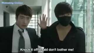 City Hunter Overview  English subtitles (part2/5)