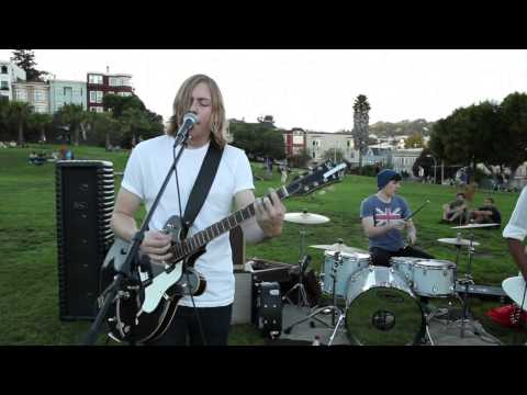 "Cab 20 - ""Gravedigger"" At Dolores Park"
