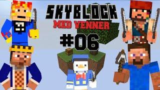 Skyblock m/ venner || DER FORSVANT HAN, #6 thumbnail