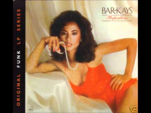 The Bar-Kays - She Talks To Me With Her Body (Funk)