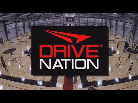Drive Nation Opens