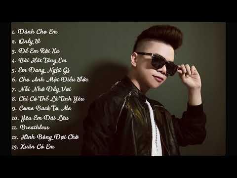 Những bài hát hay nhất của Hoàng Tôn